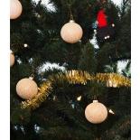 Jõulu haldjapallid