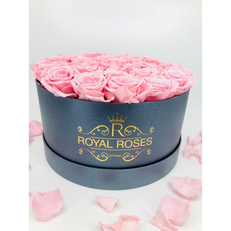 27-roosiga karp