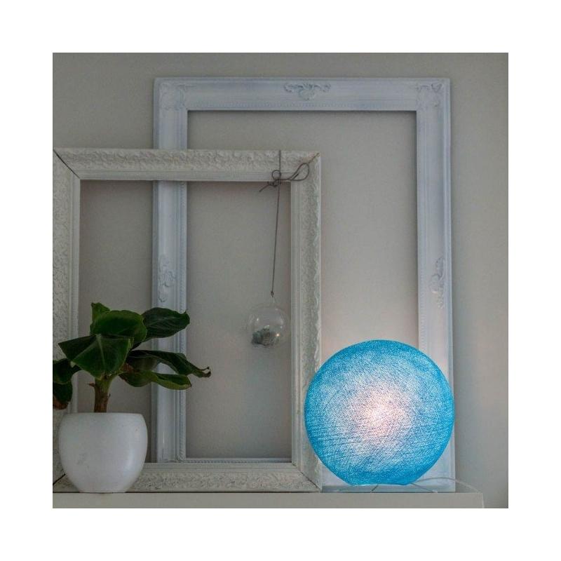 """Laualamp/ laelamp""""Bright blue/ sinine"""