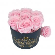 7-roosiga karp