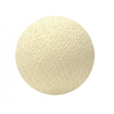 Üksikud pallid L , läbimõõt 9,5cm